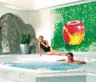 Bad Hofgastein fire ice wellness 2