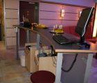 Empfang reception Fire Ice Wellness IMG 7406.JPG