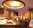 Lichtelement light element Steinmassage hot stone massage das ahlbeck hotel ahlbeck fire Ice Wellness D9839112