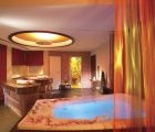 Luxury Treatment Therapiewanne therapy das ahlbeck hotel ahlbeck fire Ice Wellness