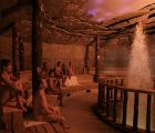 Vulkanbad volcano bath Fire Ice Wellness Vulkan Sauna therme erding 3